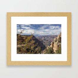 Grand Canyon No. 7 Framed Art Print