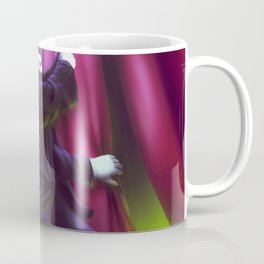 Phantom of the Auditorium Coffee Mug