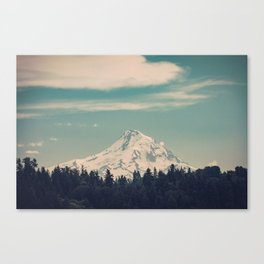 1983 - Nature Photography Canvas Print