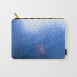 Beautiful Volutes Carry-All Pouch