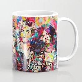 Rock Legend Coffee Mug