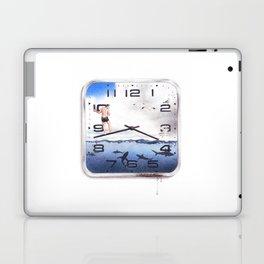 Higher Ground by Lars Furtwaengler | Colored Pencil | 2015 Laptop & iPad Skin