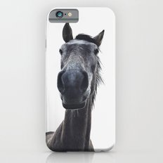 Simply horse iPhone 6s Slim Case