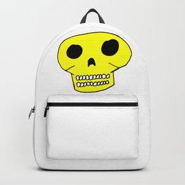 Milaino Totenkopf Backpack