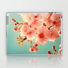 Cherry Cream Laptop & iPad Skin