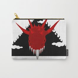 Dark Souls Praise The Sun Artorias Carry-All Pouch