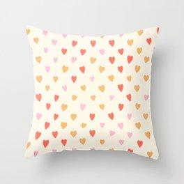 Spread the love! Throw Pillow