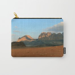 Wadi Rum Carry-All Pouch