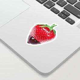 Fragola Sticker