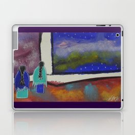 kisik 2 Laptop & iPad Skin