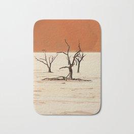 NAMIBIA ... Deadvlei II Bath Mat