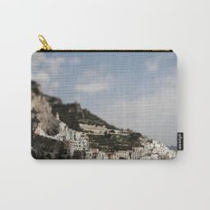 AMALFI, ITALY Carry-All Pouch