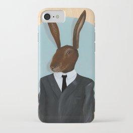 David Lynch | Rabbit iPhone Case