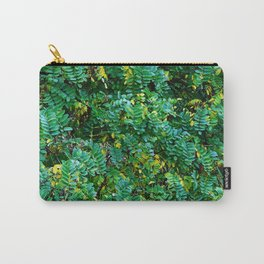 Acacia leaves Carry-All Pouch