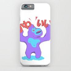 Not Kawaii! Slim Case iPhone 6s