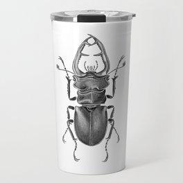 Beetle 05 Travel Mug