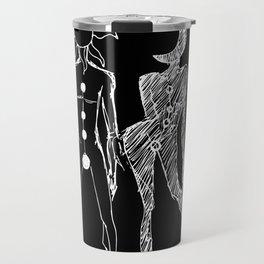 Sol & Luna: Alchemy Travel Mug