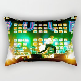 PULP in Coachella Rectangular Pillow