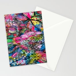 A.D.D. is Awesome! Stationery Cards