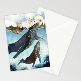 Bond V Stationery Cards