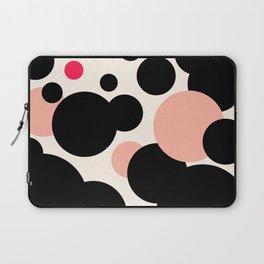 Dots & Blush Laptop Sleeve