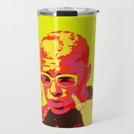 Bad Bunny (Warm) Travel Mug