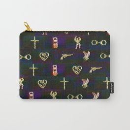 Cheap Thoughts Carry-All Pouch