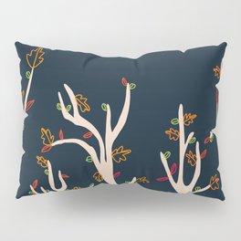 Fall Trees Pillow Sham