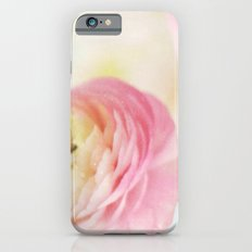 You have to give people something to dream on.... iPhone 6s Slim Case