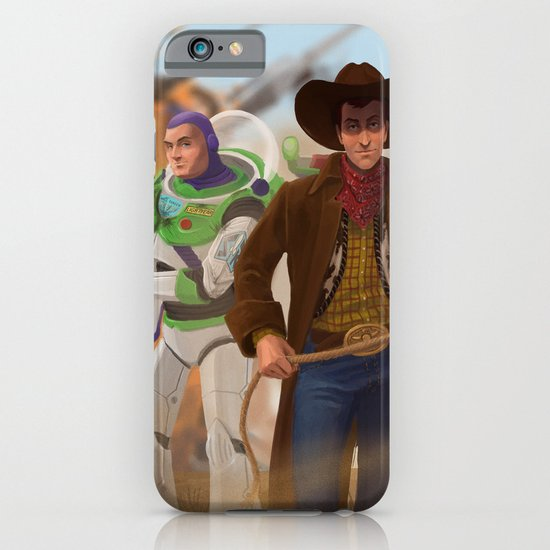 Playtime iPhone & iPod Case