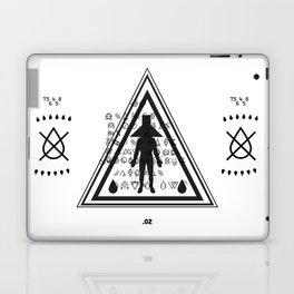 WFS Mandate 00234: Return to the Land of Saturated Bundles™ Laptop & iPad Skin