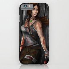 The Survivor iPhone 6s Slim Case