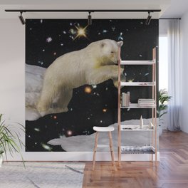 Across The Universe Wall Mural
