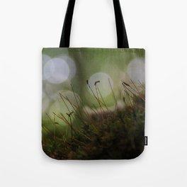 Abstract Nature I Tote Bag