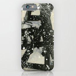 Franz Kline iPhone Case