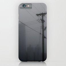 Nuclear Winter iPhone 6 Slim Case