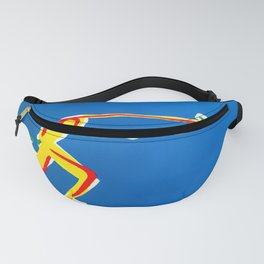 Chasing $ Fanny Pack