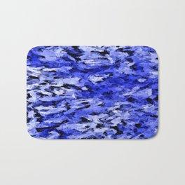 Frost Bitten Bath Mat