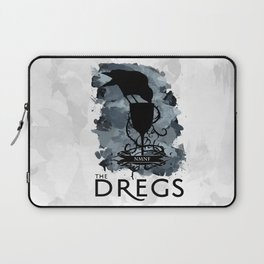 Six of Crows - The Dregs Laptop Sleeve