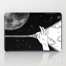 Good Night iPad Case