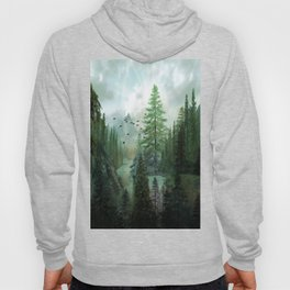 Mountain Morning 2 Hoody