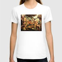 nirvana T-shirts featuring Nirvana by 2700art
