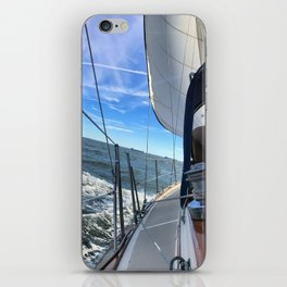 Lean with it iPhone Skin