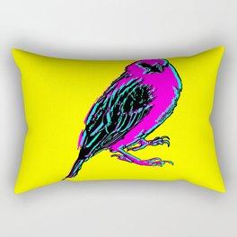 Snark Rectangular Pillow