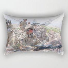 US Ranger Rectangular Pillow