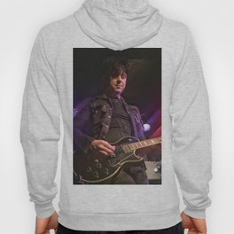 Ronny Moorings of Clan of Xymox Hoody