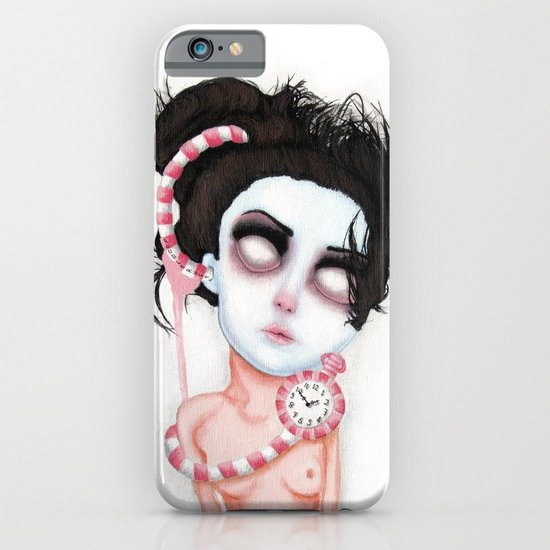 Endlessly Waiting  iPhone & iPod Case