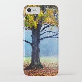 Nature's Generosity iPhone Case