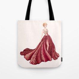 Heavenly Blake Tote Bag
