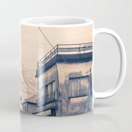 Funatsu Fujikawaguchiko Coffee Mug